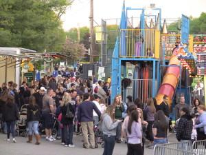 2019 EHIAC Carnival @ Lurker Park